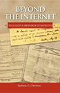 Barbara Chernow, Beyond the Internet